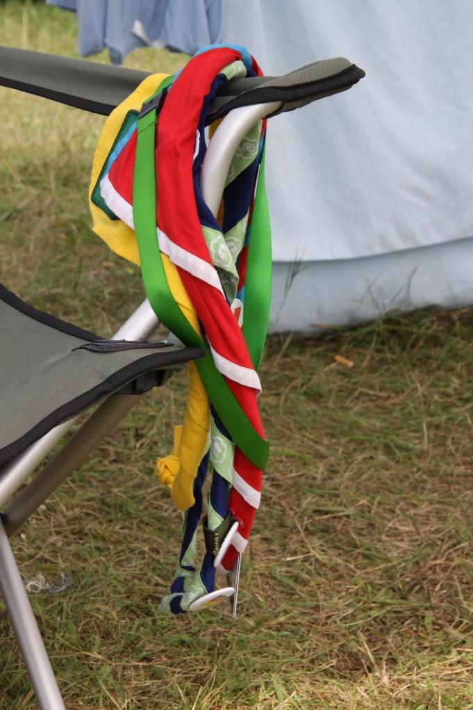 Jamboree 2011